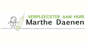 Marthe Daenen - Riemst