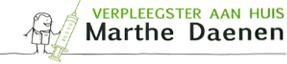 Thuisverpleging Marthe Daenen